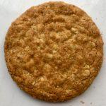 Hob Nob biscuit