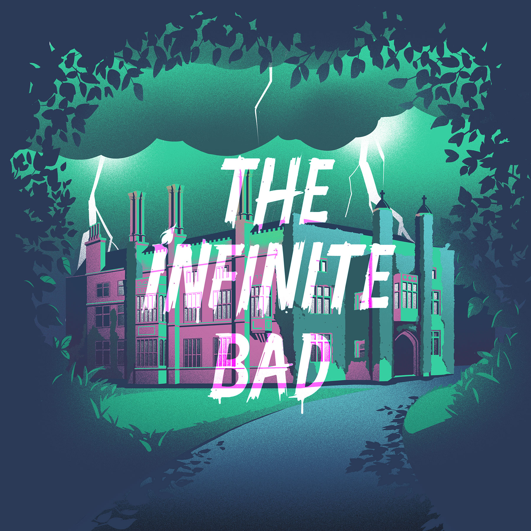 The Infinite Bad - The Secret of Drakelow Hall