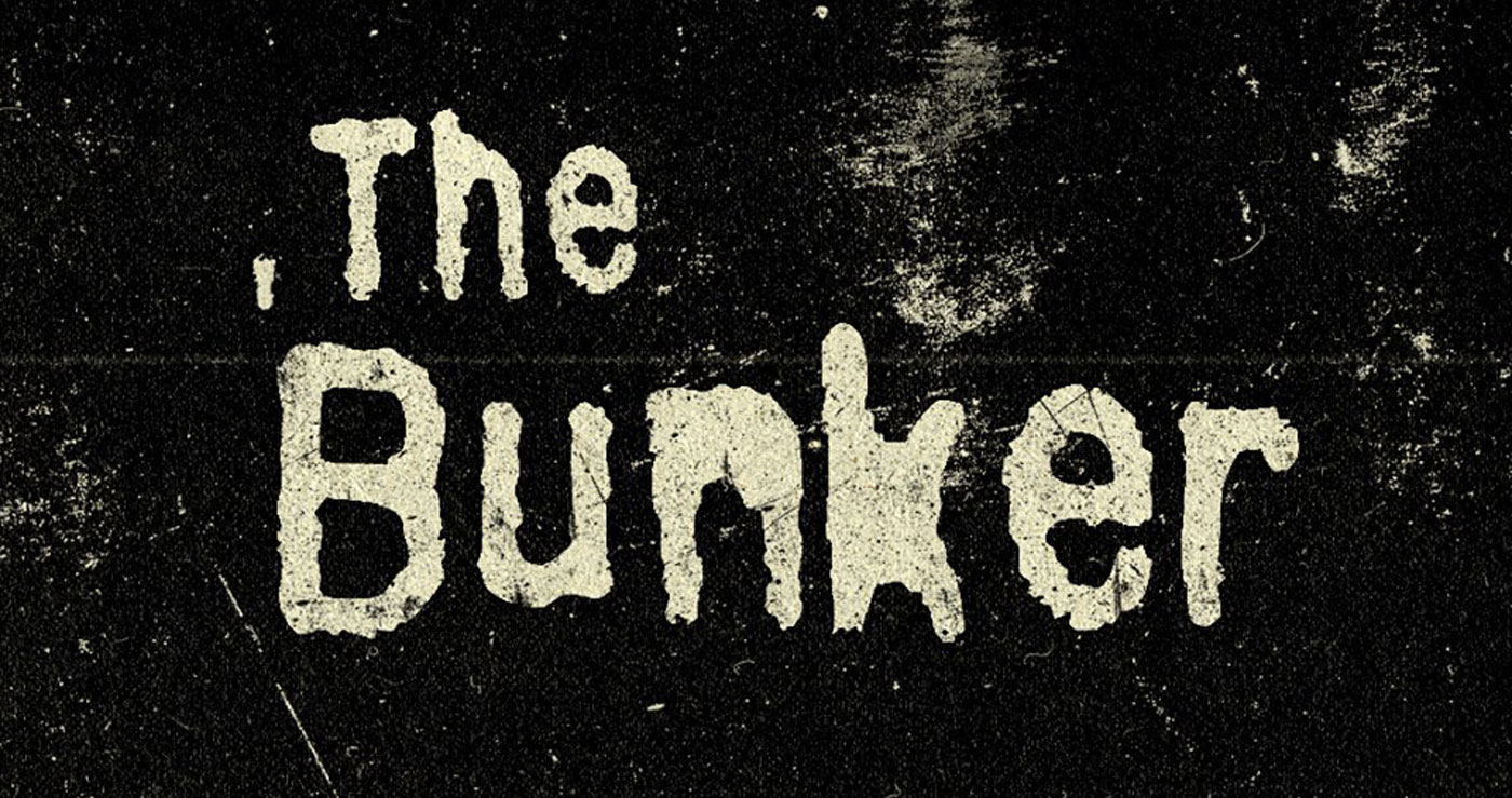 The-Bunker-Logo-wide