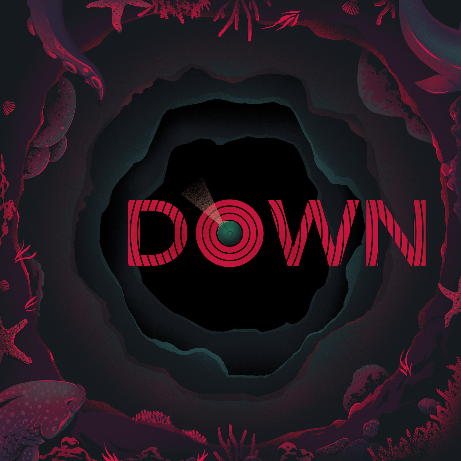 Down cover image